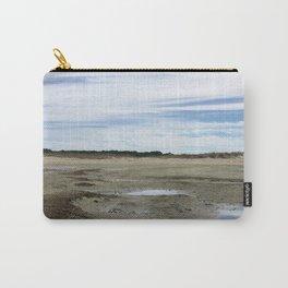 Wellfleet Salt Marsh Carry-All Pouch