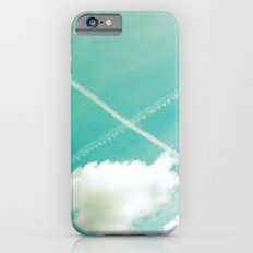Scottish sky 2594 iPhone 6s Slim Case