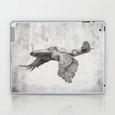 In which it's a bird. It's a plane. Laptop & iPad Skin