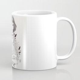 Mathilda Coffee Mug