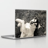 georgia Laptop & iPad Skins featuring Georgia by Sydney S Photography