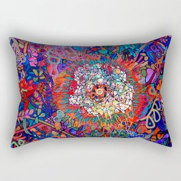 samskara Rectangular Pillow