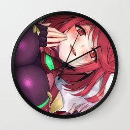 Xenoblade IV Wall Clock