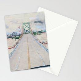 MacKay Bridge Stationery Cards