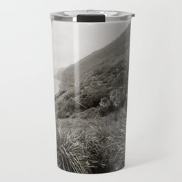 { the earth we walk on } Travel Mug