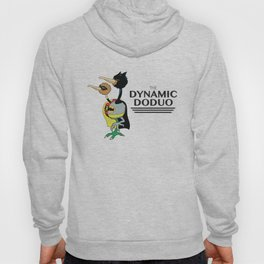 The Dynamic Doduo Hoody