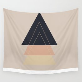 Fear of Separation Wall Tapestry