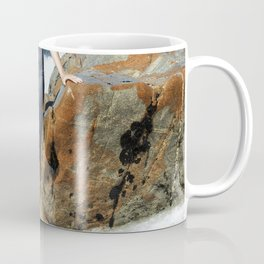 They Sicken of the Calm who Knew the Storm Coffee Mug