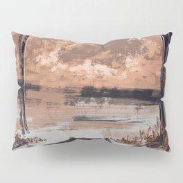 scapes Pillow Sham