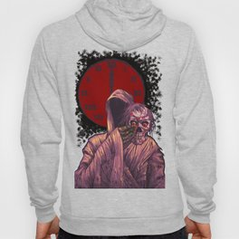 Masque of the Red Death Hoody
