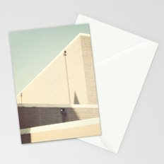 Brick Planes Stationery Cards