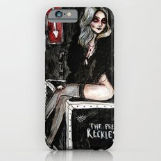 going to hell 2 iPhone 6s Slim Case