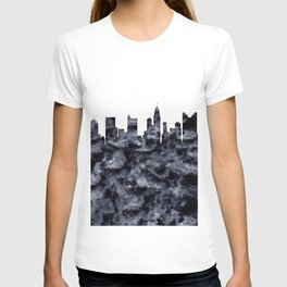 Columbus Ohio Skyline T-shirt