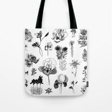 All the wild Tote Bag
