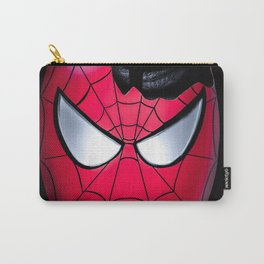 Spider egg Carry-All Pouch