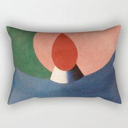 Ogum Rectangular Pillow
