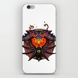 Warlock Sigil iPhone Skin