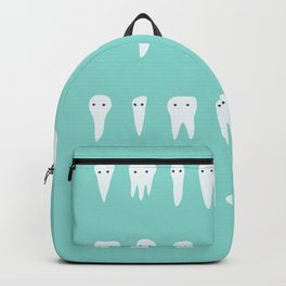 Wisdom Tooth Backpack