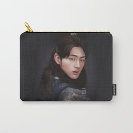 Wang Jung Carry-All Pouch