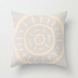 Soft and Easy Throw Pillow