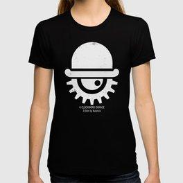 Kubrick - Clockwork T-shirt