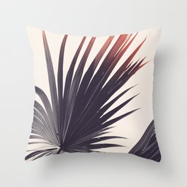 Flare #10 Throw Pillow