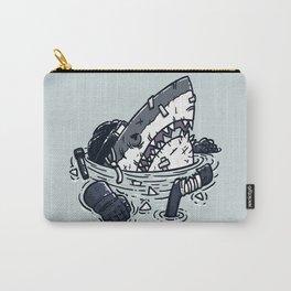 The Goon Shark Carry-All Pouch