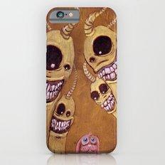 Intimidación iPhone 6s Slim Case
