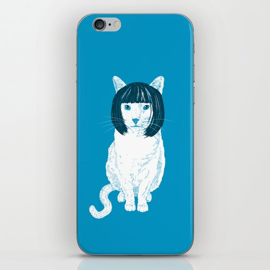 Bobcat. iPhone Skin