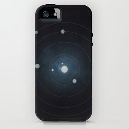 Star System iPhone Case