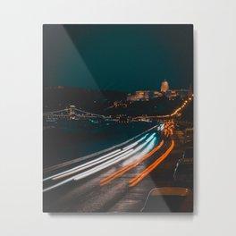 Budapest, Hungary, Europe Metal Print