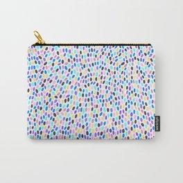 Scandinavian Dots Carry-All Pouch