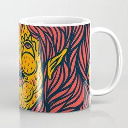BUTTER GIRL Coffee Mug