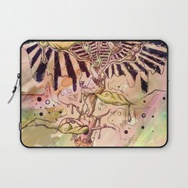 Magic Beans (Alternate colors version) Laptop Sleeve