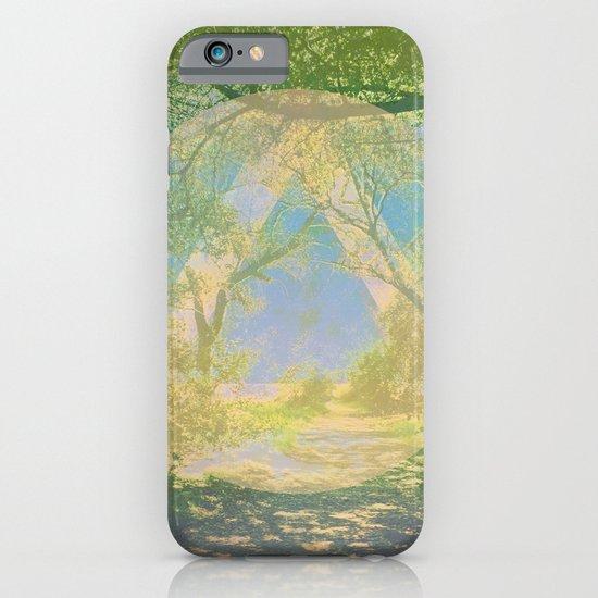 Elfin  iPhone & iPod Case