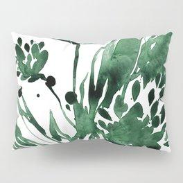 Organic Impressions No. 103 by Kathy Morton Stanion Pillow Sham