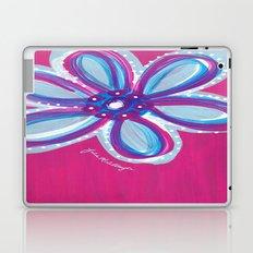 Dark Pink  Laptop & iPad Skin