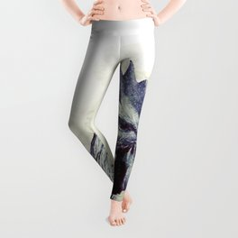 Rooster Leggings