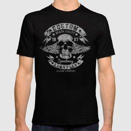 DeathValley T-shirt