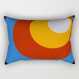 Amunet Rectangular Pillow
