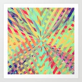 CF I Art Print