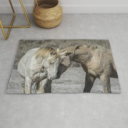 The Price and Prize of Living Free Rug