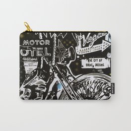 Vegas Baby Carry-All Pouch
