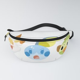 New Starters Fanny Pack