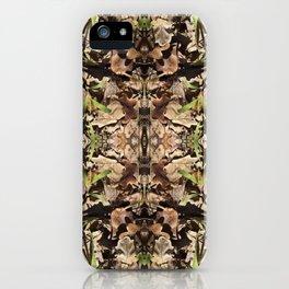 Harmony Carpet iPhone Case