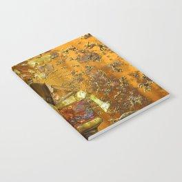 Kokopelli Notebook