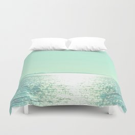 Summer Shine Duvet Cover