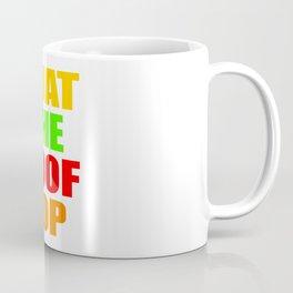 CUAT THE ROOFTOP Coffee Mug