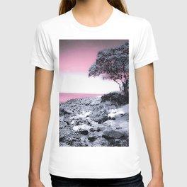 Hawaii Shores T-shirt