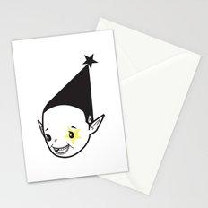 PAUL PIERROT JOKER SMILE :D -  I C U U C ME Stationery Cards
